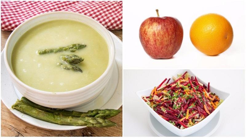 21-day British diet