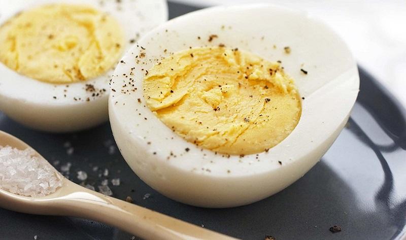 Eggs Diet