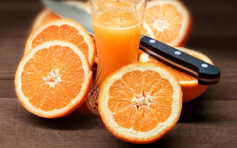 Oranges Diet